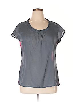 Fabindia Short Sleeve Top Size XL