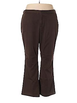 Dockers Khakis Size 24 (Plus)