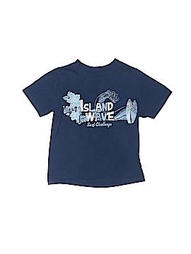Healthtex Short Sleeve T-Shirt Size 3T