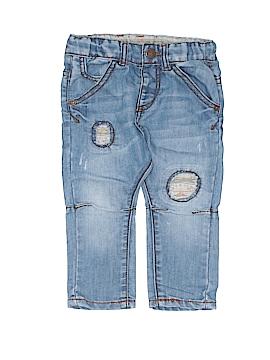 Zara Baby Jeans Size 12-18 mo