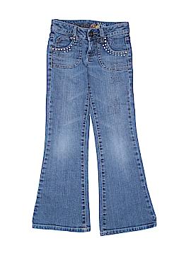 Mudd Jeans Size 7 (Slim)