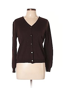 Barneys New York Wool Cardigan Size L