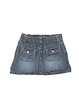 Gymboree Denim Skirt Size 4T
