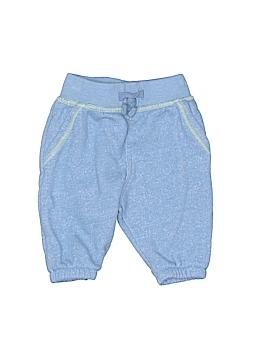 Cherokee Sweatpants Size 0-3 mo