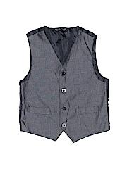 Sahara Club Boys Tuxedo Vest Size 7