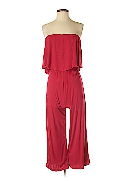 Velvet Torch Jumpsuit Size S