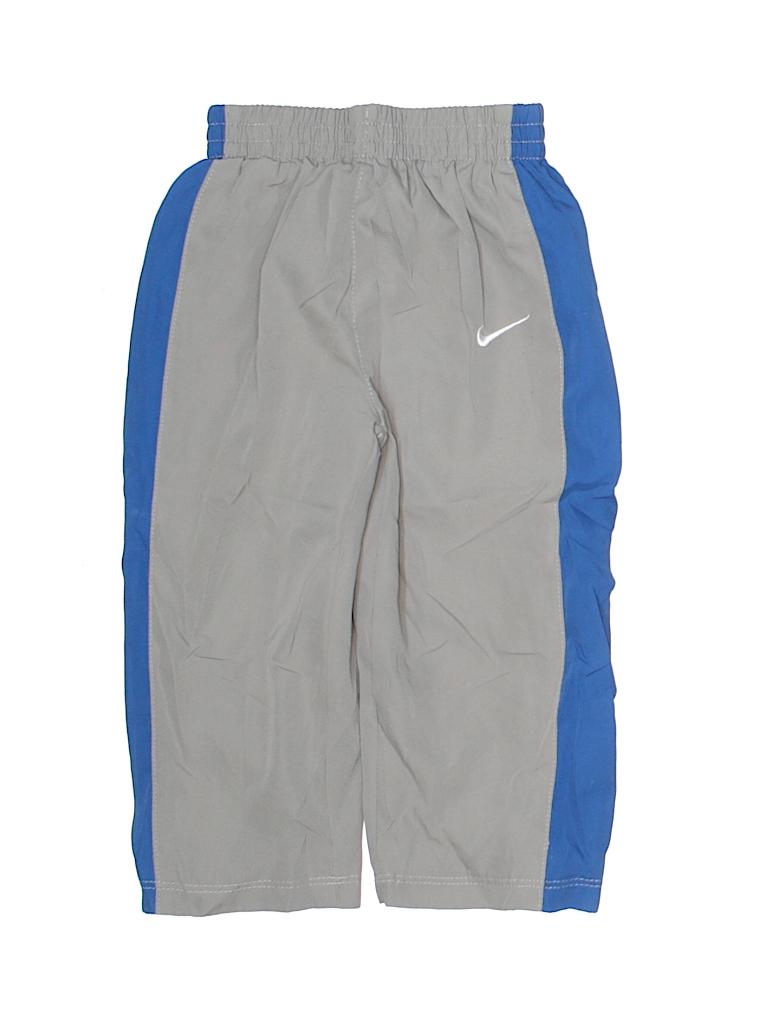 Nike Boys Track Pants Size 2T