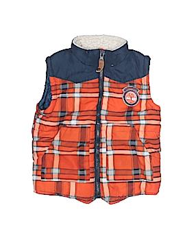 Timberland Vest Size 18 mo