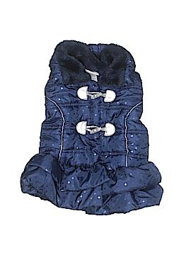 Little Lass Vest Size 4