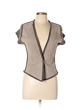 Kristensen DU NORD Cashmere Cardigan Size Lg (4)