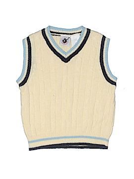 Goodlad Of Philidelphia Sweater Vest Size 2T