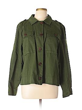 J. Crew Jacket Size XL