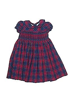 Strasburg Special Occasion Dress Size 12 mo