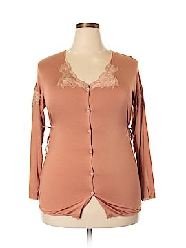 La Perla Long Sleeve Top Size 44 (IT)