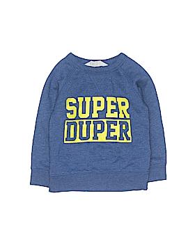 H&M Sweatshirt Size 18-24 mo