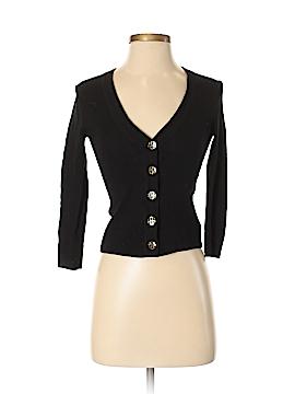 Tory Burch Wool Cardigan Size XXS