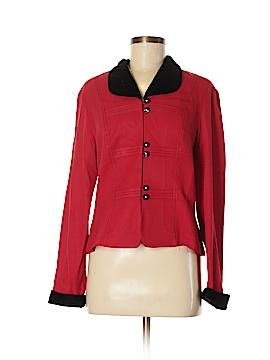 Sheri Martin New York Woman Blazer Size 8