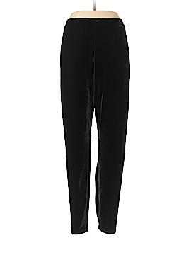 Nine West Velour Pants Size XL