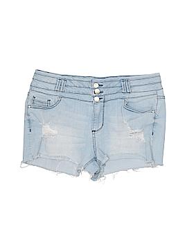 BLUE SPICE Denim Shorts Size 11 - 12