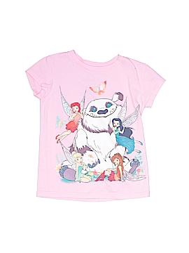 Disney Short Sleeve T-Shirt Size S (Kids)
