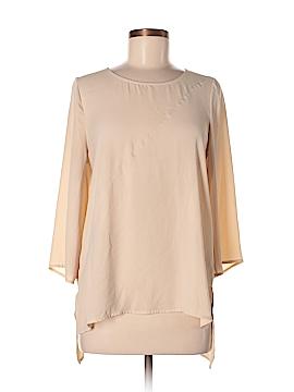 Bellatrix 3/4 Sleeve Blouse Size S