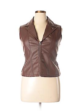 Baccini Vest Size XL