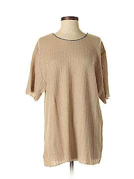 Elizabeth Short Sleeve Top Size 2