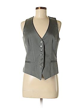 Sutton Studio Tuxedo Vest Size 6