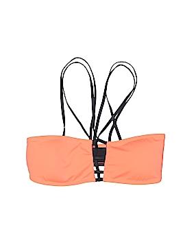 PilyQ Swimsuit Top Size L