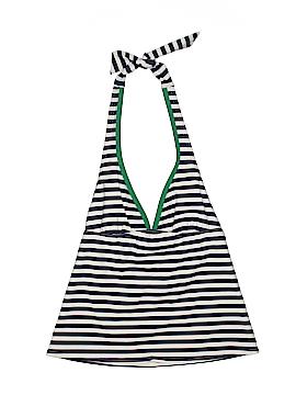 Lands' End Canvas Swimsuit Top Size 0