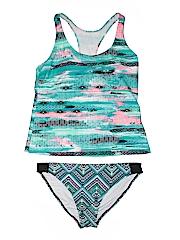 Gossip Women Two Piece Swimsuit Size XL