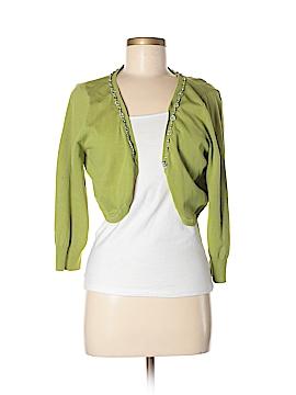 ECI Silk Cardigan Size XL