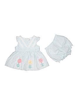Little Bitty Dress Size 3-6 mo