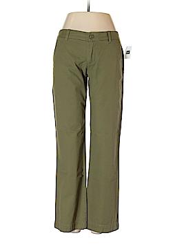 Gap Khakis Size P