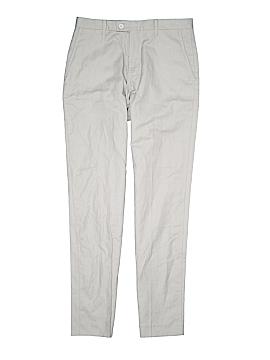 Nautica Linen Pants Size 16