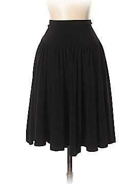 Norma Kamali for Walmart Casual Skirt Size S