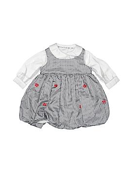 Trish Scully Dress Size 12 mo