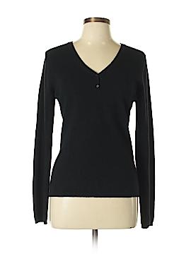 Madison Studio Cashmere Pullover Sweater Size L