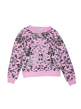 Wildfox Kids Sweatshirt Size 10