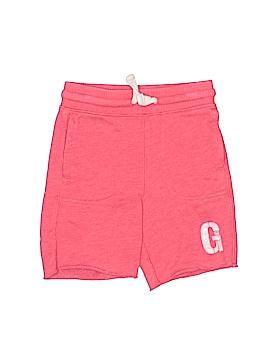 Gap Athletic Shorts Size 18-24 mo