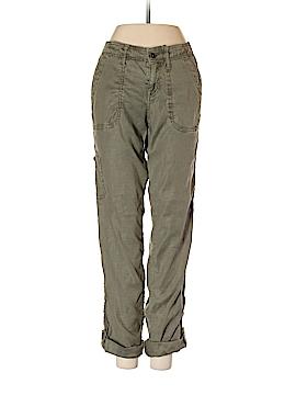 Level 99 Linen Pants 24 Waist