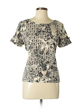 Ruby Rd. Short Sleeve T-Shirt Size L