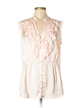 Converse Short Sleeve Blouse Size 2