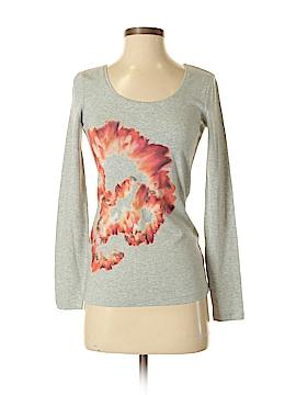 Escada Sport Long Sleeve T-Shirt Size XS