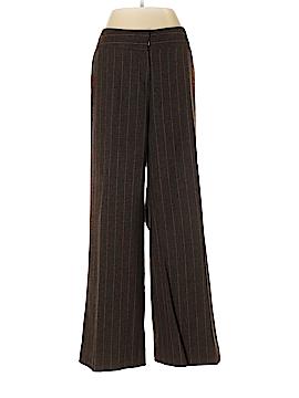 Boden Wool Pants Size 18 (Plus)