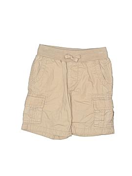 Gap Cargo Shorts Size 18-24 mo