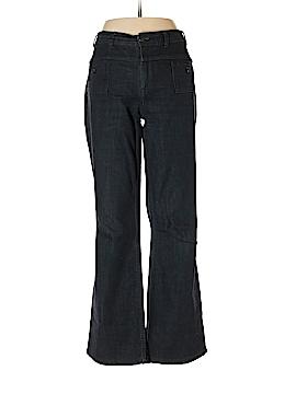 Moto Jeans Size 8