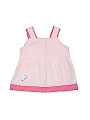Genuine Kids from Oshkosh Girls Dress Size 6 - 6X