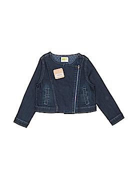 Crazy 8 Denim Jacket Size 3T