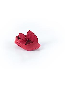 Baby Gap Dress Shoes Size 0-3 mo
